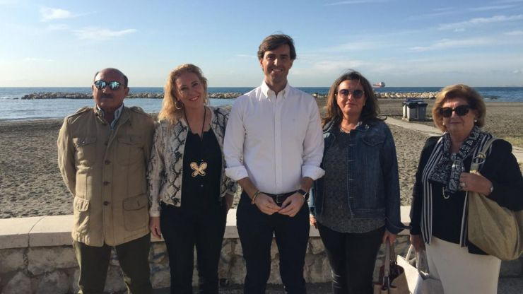 Montesinos califica de 'intolerable' el supuesto fraude cometido por la Junta de Andalucía del PSOE