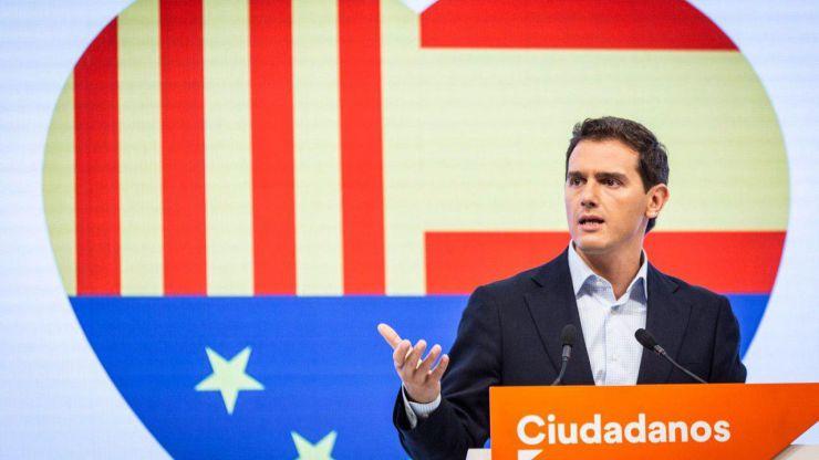 Albert Rivera se compromete a 'no ir a terceras elecciones'