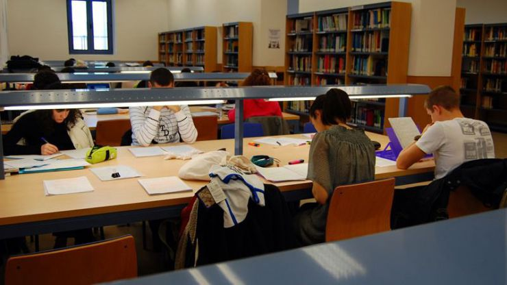 Castilla y León se suma a la celebración del Día de la Biblioteca