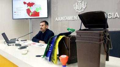 València y su gran apuesta por el reciclaje