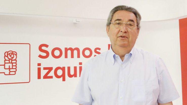 Toni Ferrer: