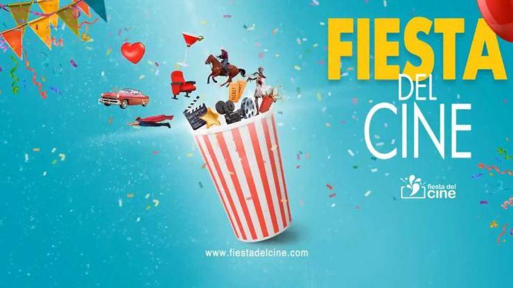 La Fiesta del Cine finaliza su XVII edición con un gran éxito de convocatoria