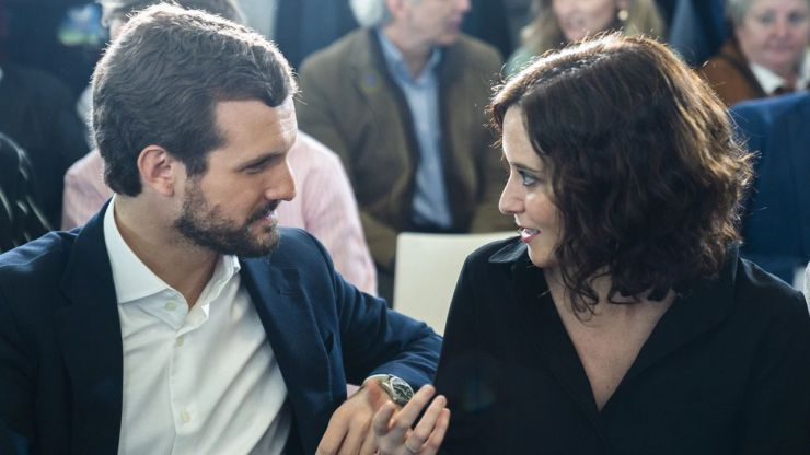 Casado exige a Sánchez que garantice la seguridad de los catalanes que quieran votar el 10-N