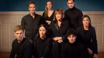 'Alguien tiene que morir', lo nuevo de Manolo Caro para Netflix