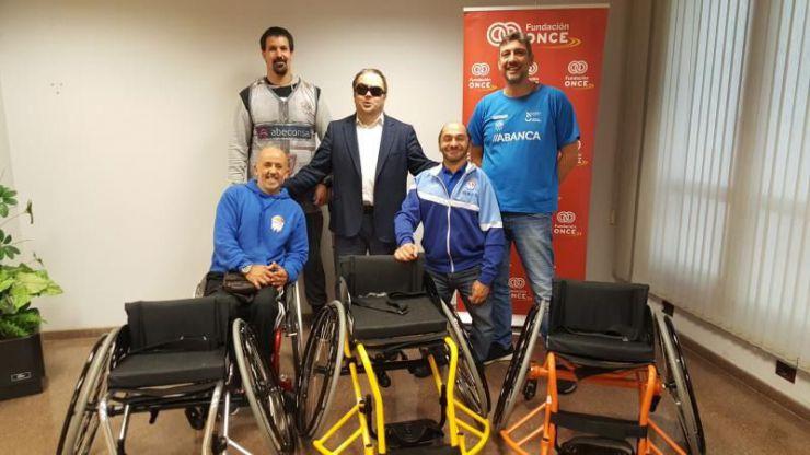 Fundación ONCE vuelve a apostar por el deporte adaptado