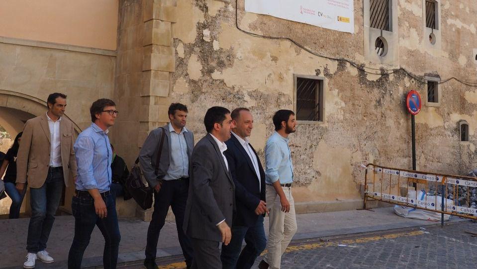 La Generalitat concede más de 5 millones de euros para la regeneración urbana y rural