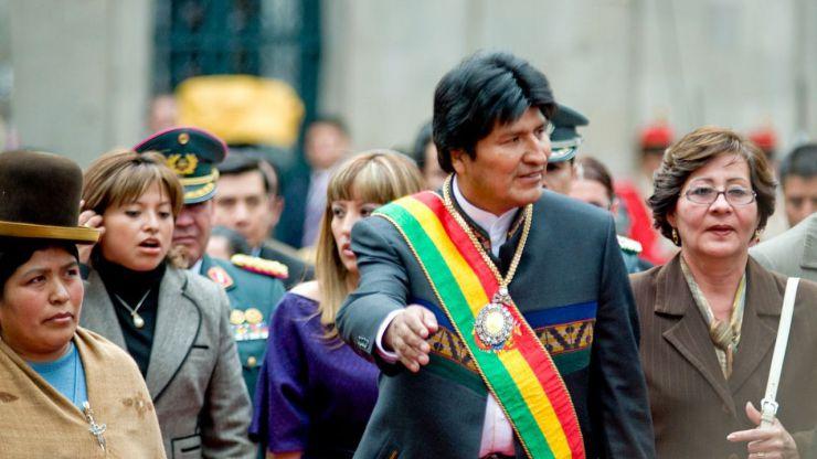 Evo Morales: Dolor y gloria del primer presidente indígena de Bolivia