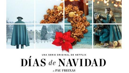 'Días de Navidad' en Netflix con un reparto de altura