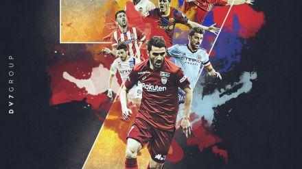 David Villa se retirada a los 38 años