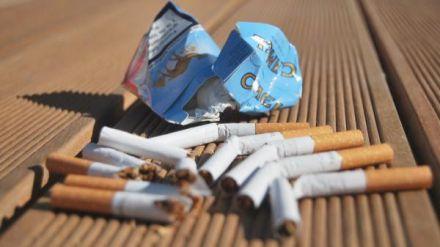 Aumenta el consumo de alcohol y tabaco electrónico entre los jóvenes