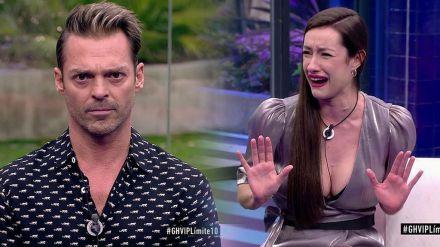 'GH VIP: Límite 48 horas' arrasa con la salvación de Adara y Mila