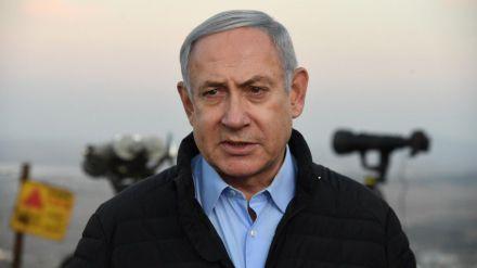 Se produjo la gran coalición: Trump, Netanyahu y... Messi