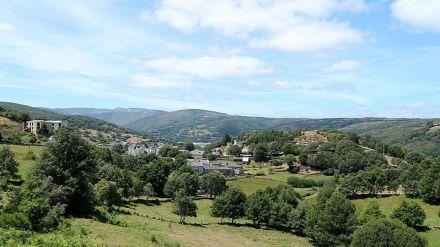 Fallece al dispararse de forma accidental su escopeta en Ourense