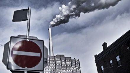 El planeta se dirige a un calentamiento de 3,2ºC