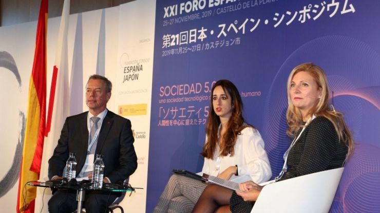 Castelló abre la puerta a nuevas inversiones e intercambios bilaterales en el Foro España-Japón