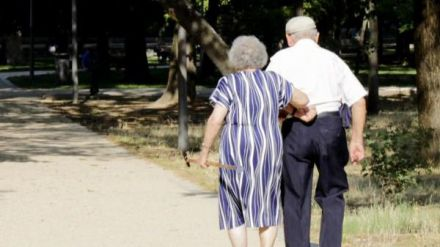 Salen unos 2.900 millones de la 'hucha de las pensiones' para la paga ordinaria y la extra de los pensionistas
