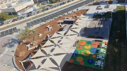 Castelló gana el segundo premio de Ciudad Accesible Europea 2020