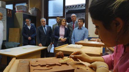 Castilla y León, una de las comunidades autónomas con mayor oferta formativa artística pública