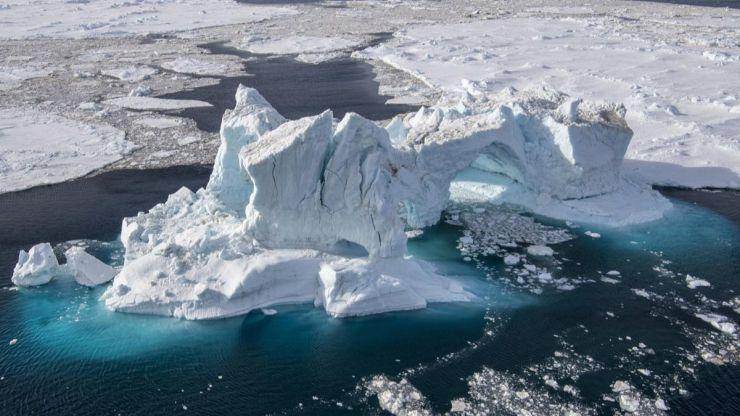 COP25: La crisis climática es una crisis oceánica