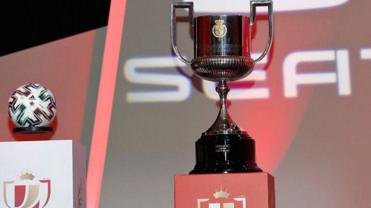 Ya se conocen la totalidad de los estadios de la primera eliminatoria de la Copa del Rey