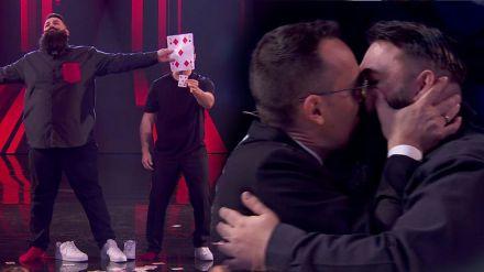 'Got Talent' lidera y 'Promesas de arena' coge aire