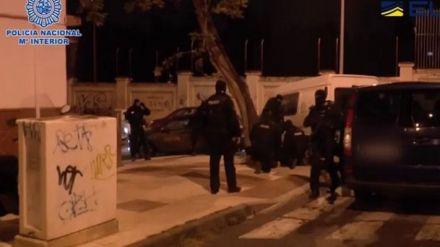 Detenido un hombre condenado por formar parte de una célula de captación de yihadistas
