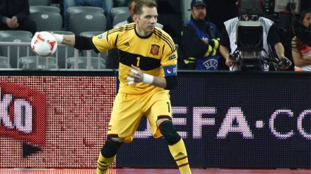 Luis Amado ficha por la Real Federación Española de Fútbol