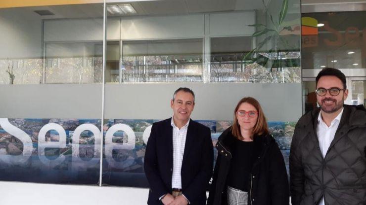 A Alicante le urge ampliar sus polígonos industriales