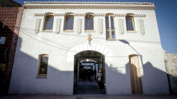Valencia recupera el matadero del Cabanyal, símbolo de la recuperación del barrio