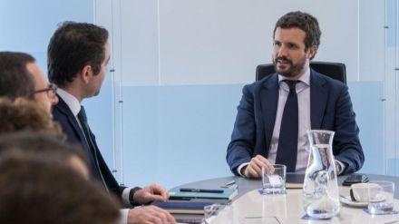 El PP pide a la JEC que deje a Junqueras sin acta de eurodiputado