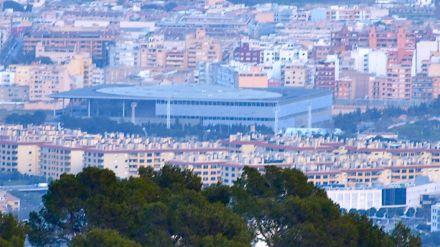 La 'manada' de Palma de Mallorca detenida al completo
