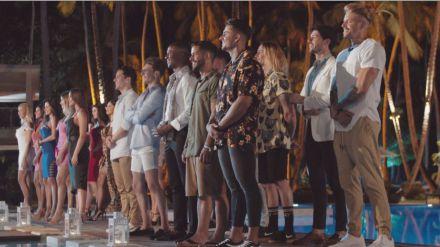 'La isla de las tentaciones' embelesa al 23,2% de la audiencia en simulcast