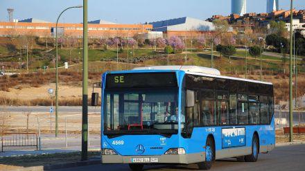 El Ayuntamiento de Madrid diseña un plan de movilidad especial con motivo del cierre de la línea 4 de metro