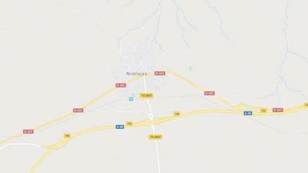 Los restos hallados en Noblejas pueden ser de una mujer desaparecida en marzo