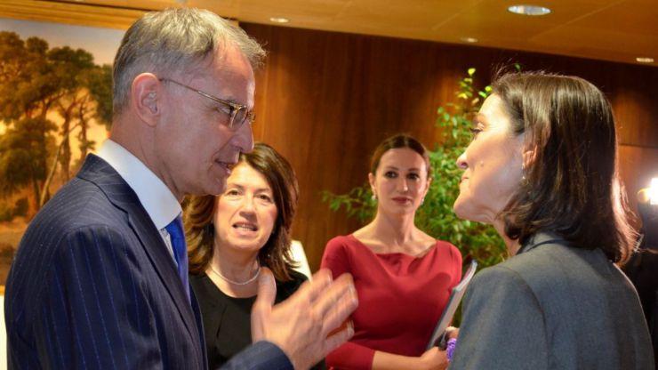 España y Croacia defienden un turismo sostenible y diverso que actúe de freno a la despoblación rural