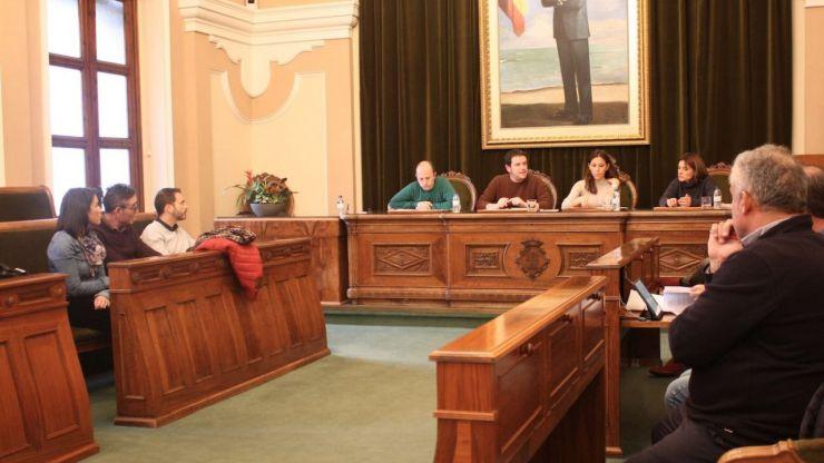 Navarro celebra la petición a la Eurocámara para impulsar nuevos estudios de calidad del aire en el Serrallo