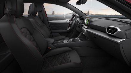 SEAT lanza el nuevo 'León' con una inversión de más de 1.100 millones de euros