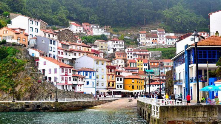 Asturias superó todos sus registros turísticos en 2019