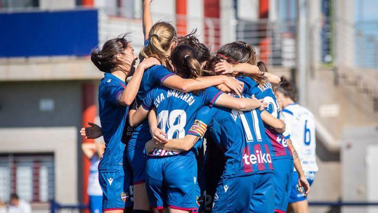 El torrente goleador en la Primera Iberdrola anticipa una gran Supercopa de España