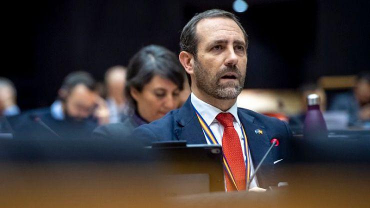 La dictadura cubana impide viajar a Bruselas a líderes de la oposición
