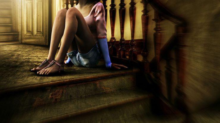 Detenido por raptar y abusar de una niña con autismo
