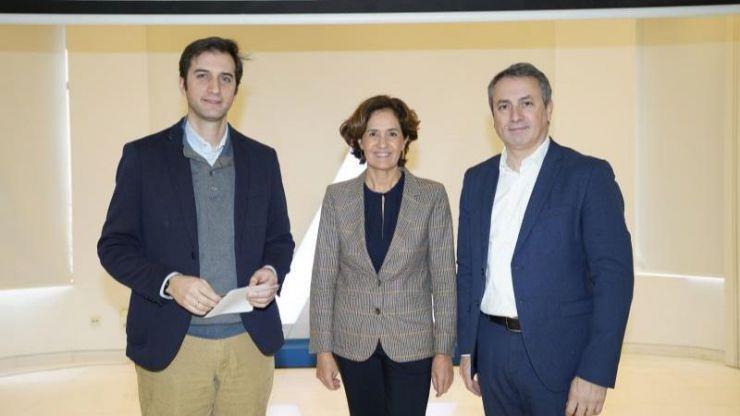 Los jóvenes españoles son conscientes de que la tecnología será la clave para su futuro laboral