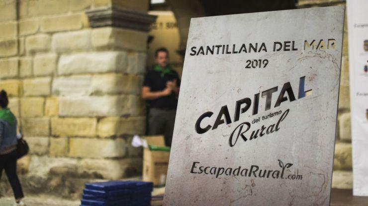 Se buscan pueblos para convertirse en Capital del Turismo Rural 2020