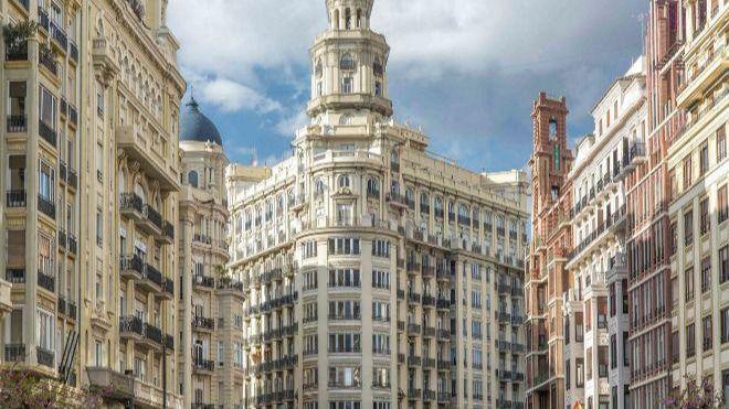 València aprueba el Plan Especial de Ciutat Vella