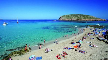 Ibiza Stop Plastic