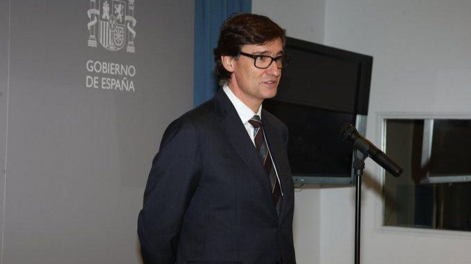 """Illa: """"Ya es hora de que España afronte el debate de la eutanasia sin obligar a nadie"""""""