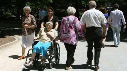 La nómina de pensiones contributivas se sitúa en 9.872,3 millones de euros en febrero