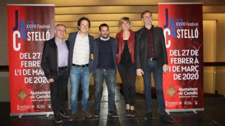 El XXVIII Festival de Castellón se supera tras vender cerca de 2.000 entradas