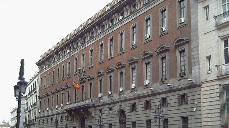 CSIF llevará a los tribunales el 'ajuste' salarial en el ICO si no lo enmienda Hacienda