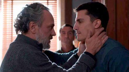 'Maestros de la costura' cede ante el liderato de 'Vivir sin permiso' y el estreno de 'Me resbala'